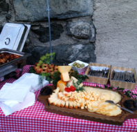 Catering Rustikal