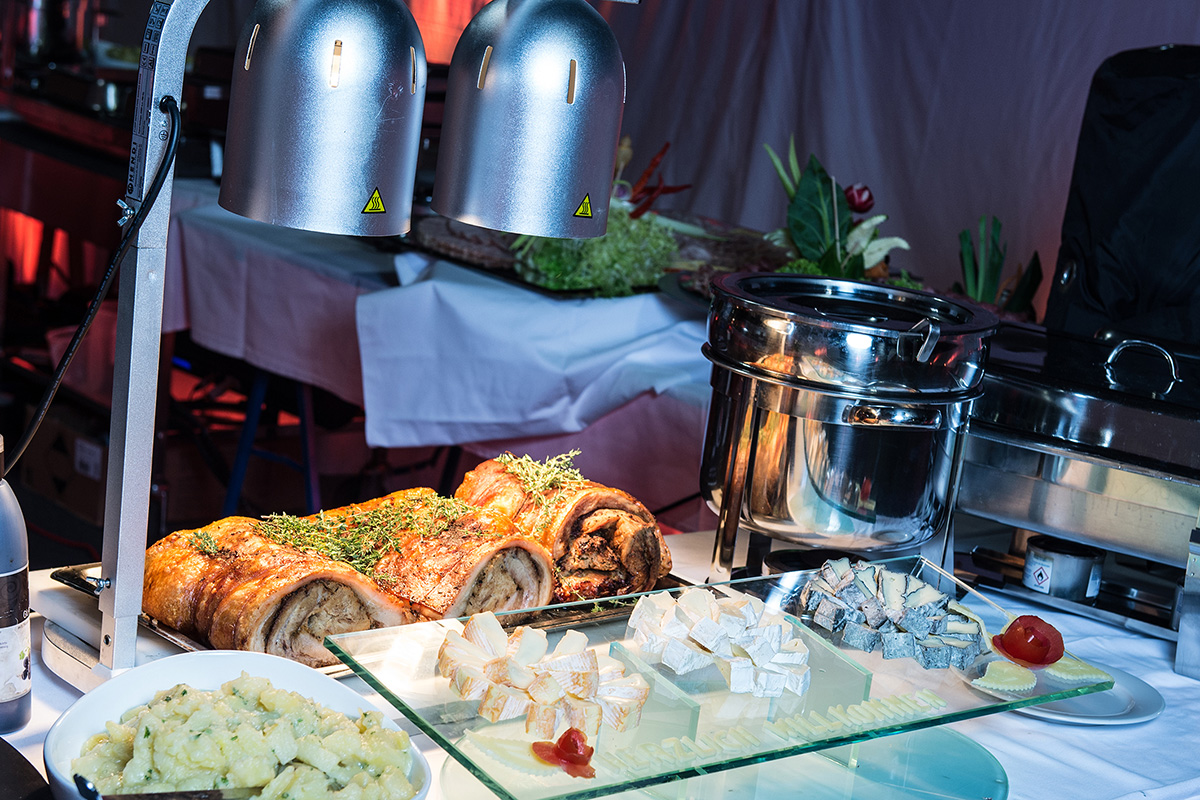 Catering Rustikal